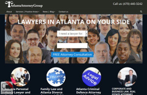 Lawyers in Atlanta